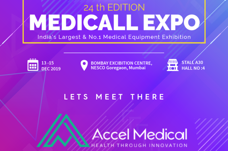 medicall expo poster